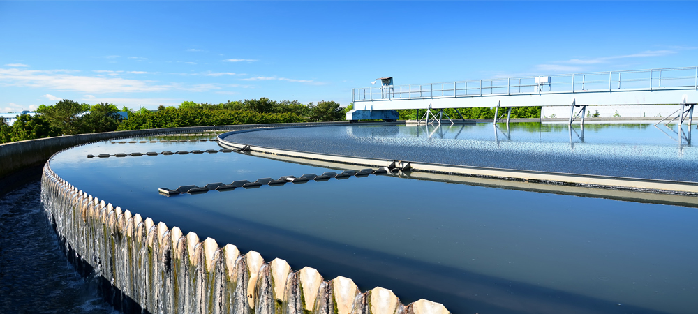 denmark wastewater treatment Aarhus, denmark's second largest city and principal port, faced a serious need to increase its wastewater treatment efficiency and capacity.